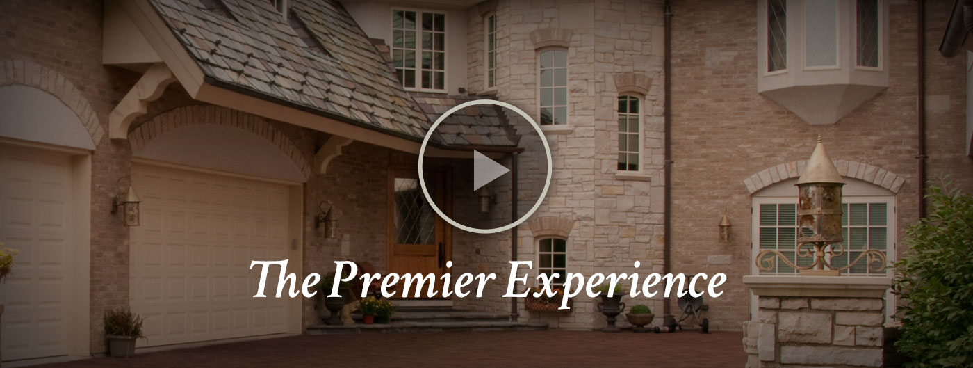 The Premier Experience